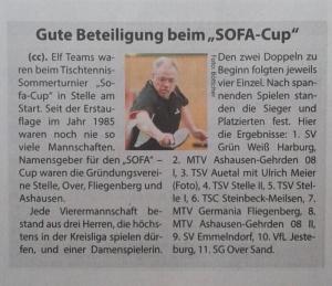TT_Artikel_aus_ Wochenblatt_Elbe_Geest_vom_13_08_2016_SOFA_Cup